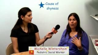 Tips to Overcome Shyness | Pediatric Therapy Tv