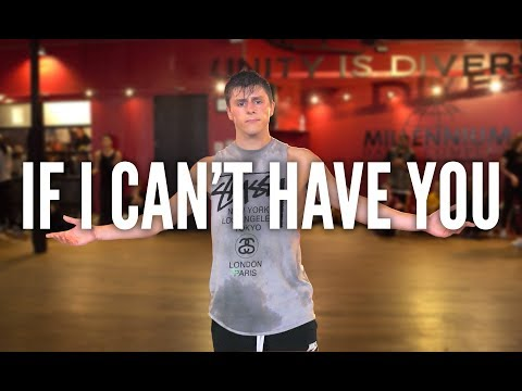 SHAWN MENDES - If I Can't Have You   Kyle Hanagami Choreography