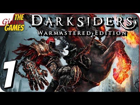 DARKSIDERS: Warmastered Edition ➤ Прохождение #1 ➤ ЭТО ВОЙНА!
