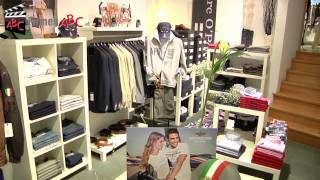 preview picture of video 'Mode Shop man & woman in Hall in Tirol - Damenmode, Herrenmode, Accessoires'