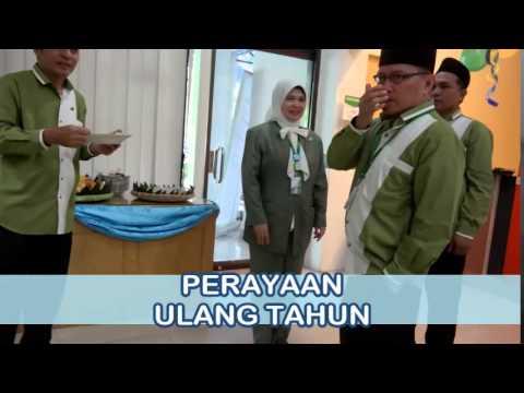 HUT BPJS KETENAGAKERJAAN KE-37 di KANTOR CABANG PEMATANGSIANTAR