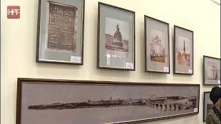 В областной научной библиотеке открылась выставка фотографий «ПОДАРОК ИМПЕРАТРИЦЕ»