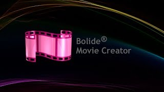 Bolide Movie Creator - функциональный видео редактор с простым интерфейсом на русском языке