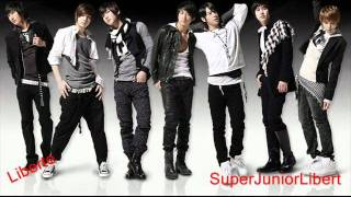 Super Junior - Sunflower (ORIGINAL SONG) NEW 2011
