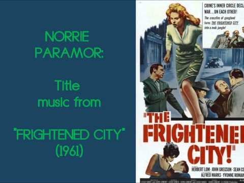Norrie Paramor: Title music from