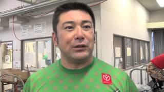 一宮GⅢ毛織王冠争奪戦小嶋敬二、加藤慎平、山内卓也インタビュー