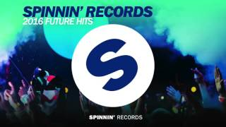 Spinnin