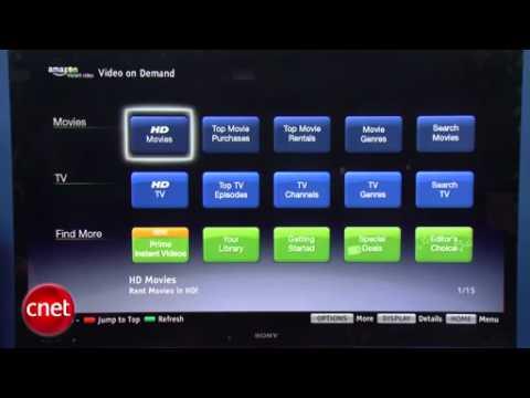3196. Sony BRAVIA KDL46NX720 46-inch WiFi 3D LED HDTV, Black Review | Sony BRAVIA KDL46NX720