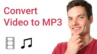 How To Convert  To Mp3