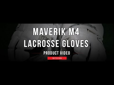 thumbnail for Top 4 Men's Lacrosse Gloves For Fall 2019