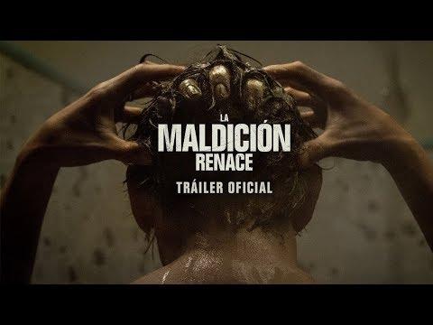 La Maldicíon Renace trailer