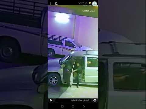 شرطة المدينة المنورة تقبض على مواطن ارتكب عدداً من الجرائم