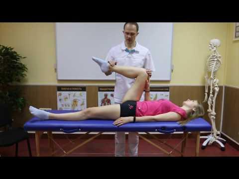 Упражнения при болях в спине грудной отдел позвоночника