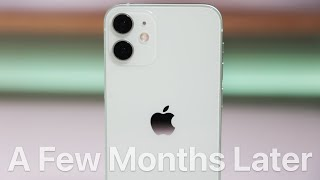 Apple iPhone 12 mini - Long Term Review (A Few Months Later)