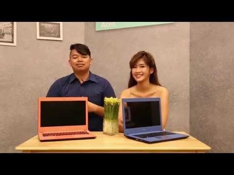 NBS Preview : Acer Aspire E5 โน้ตบุ๊คสุดคุ้ม 10,500 บาท - 25,900 บาท