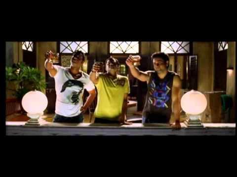Dil To Baccha Hai Ji - Theatrical Trailer (Official)