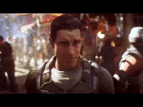 Видео № 1 из игры Anthem [PS4]
