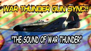 Gambar cover WAR THUNDER GUN SYNC!