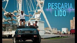 PESCARIA LIDO   [PARODIA Ostia Lido J Ax] | (Videoclip Ufficiale)