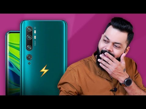 Mi CC9 Pro or Mi Note 10 or Mi A4 Coming Soon ⚡ Everything You Should Know!