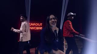 Breakout Showcase   Vidi Aldiano, Sheryl Sheinafia, Jevin Julian :  I Don't Mind