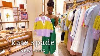 Top Picks With Niesha - June New Arrivals | Talking Shop | Kate Spade New York