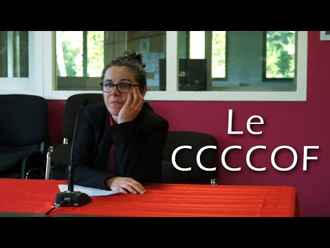 Le CCCCOF