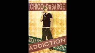 Chico DeBarge-Do My Bad Alone