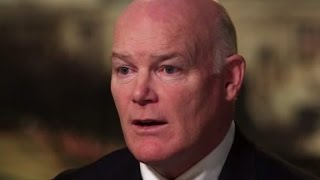 Head of Secret Service downplays friction reports
