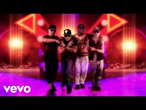 Me Niegas (Remix) Baby Rasta y Gringo ft Ã'engo y Jory (Video Oficial)