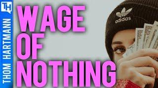 Minimum Wage Got A lot More Minimal!