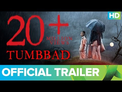 Tumbbad Movie Trailer