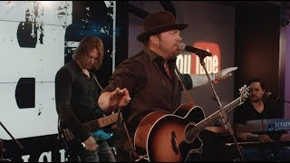 """Lee Brice YouTube LIVE Series: """"Drinking Class"""""""