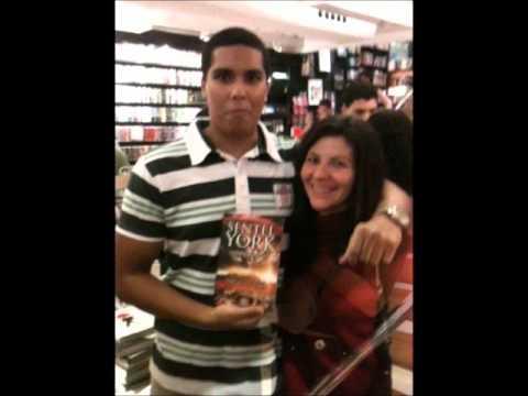 Sentel York - depoimentos - Amigos de Diego de Lima