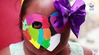 D Todo - Colores de esperanza