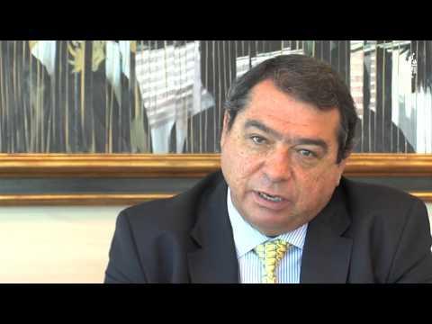 Entrevista con Luis Poblador