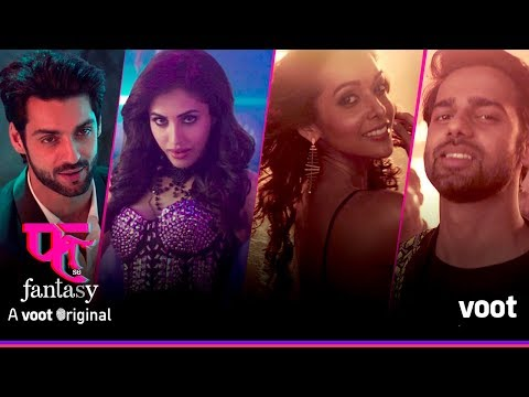 Fuh se Fantasy- A Voot Original | Music Video | Groove to your Fantasy