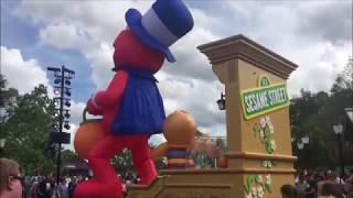 #SeaWorld | #Orlando | #Florida |  Sesame Street Sea World Orlando