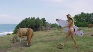 Bali Java - The Alana Blanchard Edits