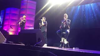 A1 Medley (Live) - 20th Anniversary Tour Manila