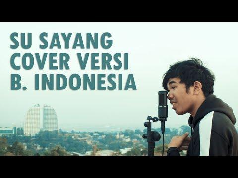 Karna su sayang versi bahasa indonesia  near ft dian sorowea