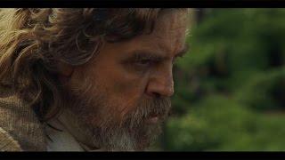 ルーク・スカイウォーカーが!新映像公開映画「スター・ウォーズ/エピソード8仮題」#Starwars/8thepisode#movie