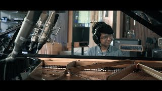 Joey Alexander - Space (In-studio performance)