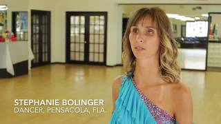DBS See Different Profile: Stephanie Bolinger | Kholo.pk