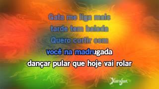 Karaoké Balada Boa - Gusttavo Lima *