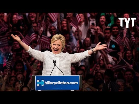Superdelegates: Here To Stay?!