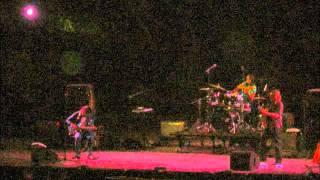 Theresa Wayman - Teese (Live 2005)
