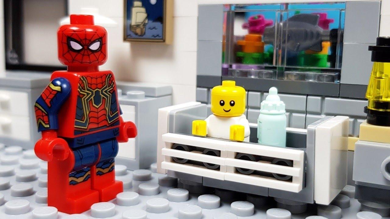 Lego Brickheadz 40354 Dragon Dance Guy - Lego 40354 Speed Build