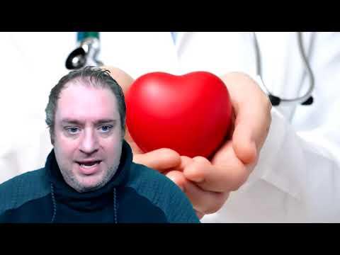 Medium Robbert van Broeke praat over orgaandonatie helderziend bekeken