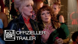 Absolutely Fabulous Der Film Film Trailer